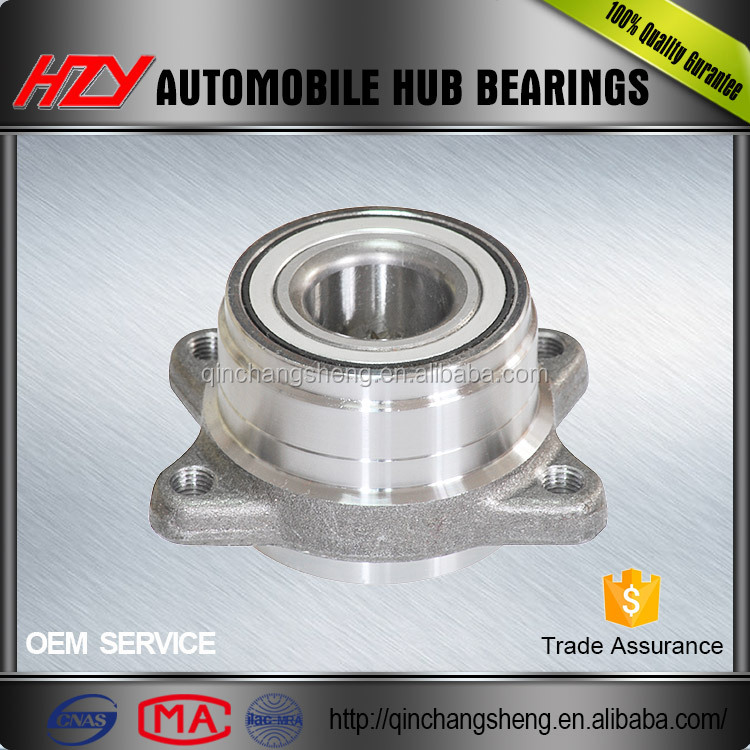 HZY universal parts auto bearing wheel original quality DACF1091A