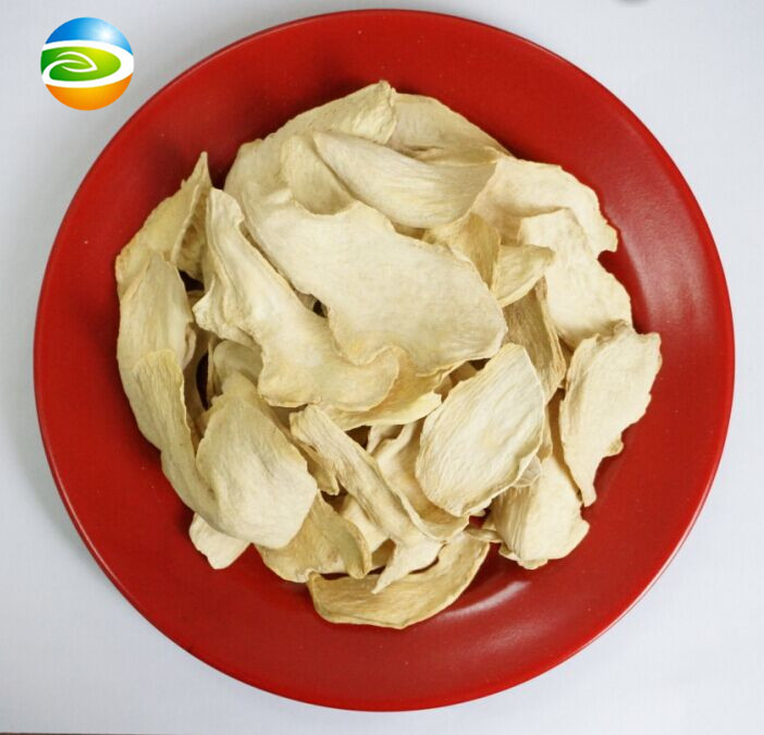 Chinese manufacturer natural frozen wholesome ginger slices