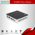 Slim Size Defaulted 2G RAM 32G SSD with Mount Mini Embedded Pc