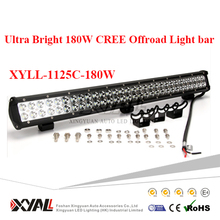 "28"" LED Offroad lightbar, 180W High Power Super Bright LED Light bar for ATV,SUV,Jeep.Waterproof IP67 Marine Level LED Worklight"