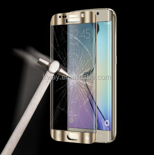Screen Protector Guard For Samsung Galaxy S3 S4 S5 S7 S6 Edge Note 7 5 4 Grand Prime A5 2016 Tempered Glass Film