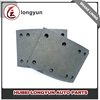 WVA 19935 19934 top quality brake lining compact brake linings