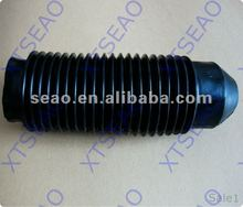Natural rubber dust cover/drive shaft boot