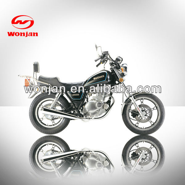 2012new design sports style automatic quad motorbikes(GN250)