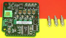 4 port 802.3af capable Inline power module for 800 Routers 800-ILPM-4=