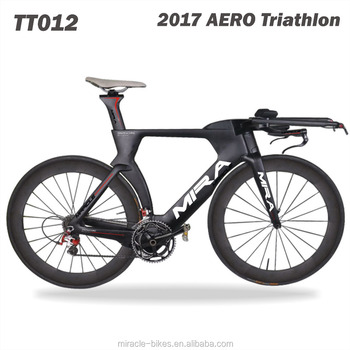 2017 Miracle Bike Carbon Time Trial Bike Frame TT012 ,T700 Full carbon TT Bike Frame