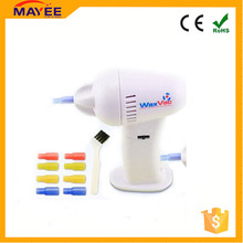 ABS material easy to use electric ear cleaner