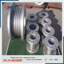 china steam steel bridge hot pressing metal expansion joint