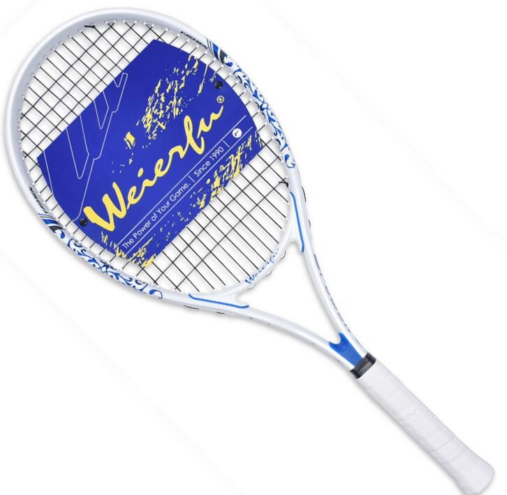 Wholesale High Quality Professional Aluminum Alloy Tennis Racket