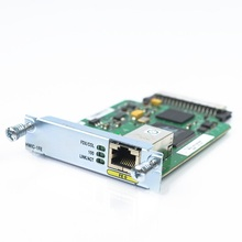 HWIC-1FE High Speed Wan Interface Fast Ethernet Network Card 1-port 10/100 Routed Port HWIC