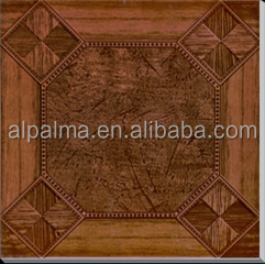 Top quality rustic porcelain tiles design 30x30 floor tile