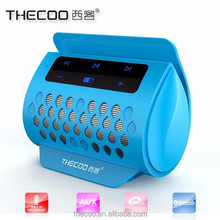 Popular pill Player Portable wireless mini bluetooth speaker for mobile phone and car and co