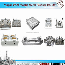 Advantage of factory professional plastic mold design and manufacture Plastic injection factory