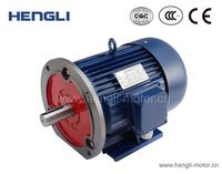 Y series three phase cast iron ac induction cheap electric motors