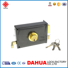 DAHUA 1869 RUSTPROOF DRAWBACK LOCK