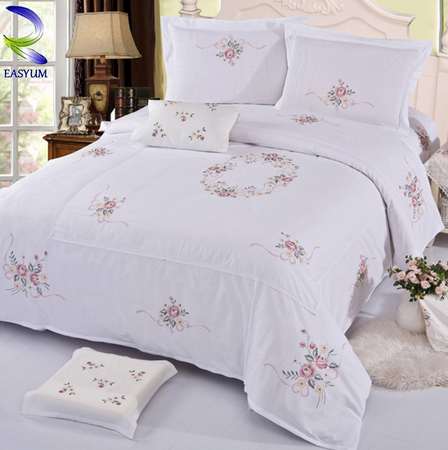 Normal Hotel Textile Adult Sexy Durable Bedding Set