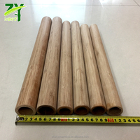 ZY-834 Bamboo Tube for Bike Frame Strong bamboo Pipe for Bicycle Frames !