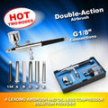 Double Action Airbrush BD-134