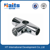 Rail End Supports 25mm