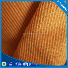 100% Polyester Corduroy Sofa Fabric Manufacturer Sofa Upholstery Fabric