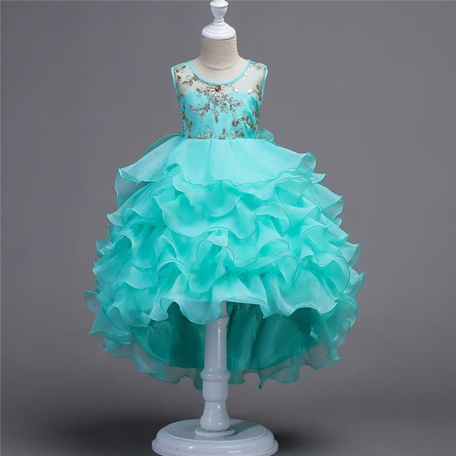 baby blue prom dresses short_Yuanwenjun.com