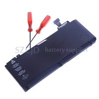 Genuine battery for apple A 1322 A1278 for MacBook13 inch laptop 2010.2011.2012