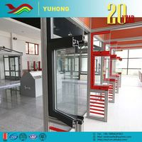 Designer Affordable Price Energy Efficient unbreakable window glass