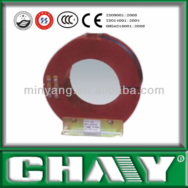 LXK- 120 zero sequence current transformer