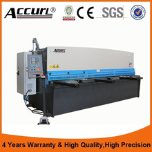 MS7-8x6000 CE Standard Foot Operated Hydraulic Metal Sheet Cutting Machine for Sale Shearing Machine