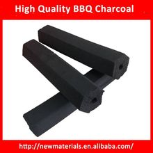 Good quality Lump Wood Mangrove Charcoal for bbq