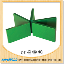 High Quality Laminated Plastic Plywood Formwrok