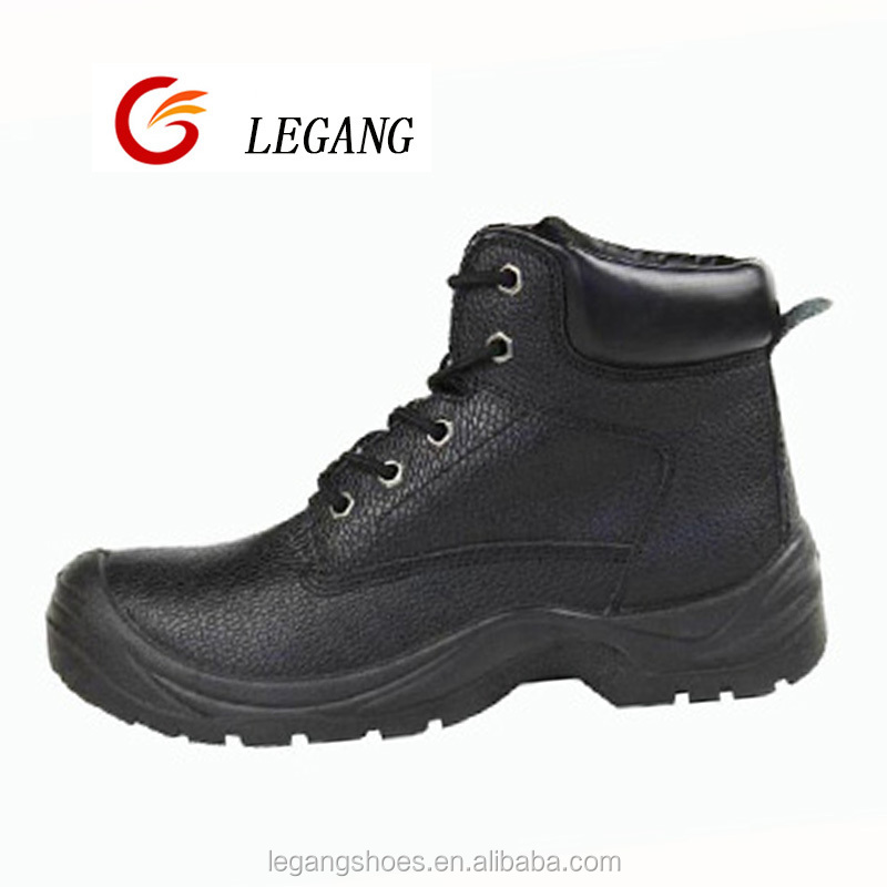 LG-6641 safety shoes factory close to qingdao