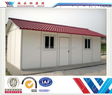 sandwich panel warehouse prefabricated home movable mobile homes