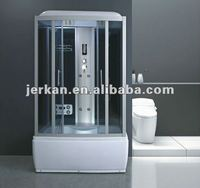 ABS bathroom shower cabins
