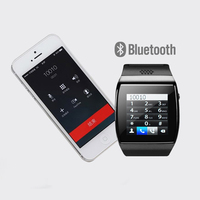 100% Original Bluetooth Smart Watch U watch u pro smart Watch for Samsung for gear S4 Note 2 HTC for Sony Android phone