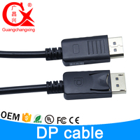 Connect equipped devices dp 6ft display port cable no signal loss