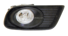 High Quality Fog Lamp For FOR MAZDA BT-50 2009-2011 With Best Price