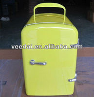 4L cosmetic mini refrigerator promotional