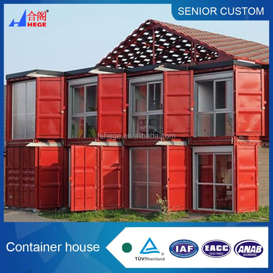 Australi Kit Thuis Kit Woningen Container Thuis Australi