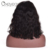 New glueless free lace wig samples, full lace human hair wig with baby hair, 360 lace frontal wig