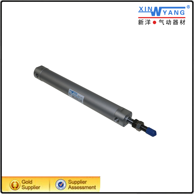 Hot selling long stroke pneumatics cylinder with low price