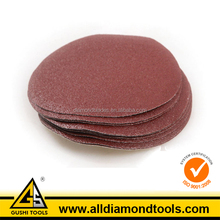 Velcro Sanding Disc for Grinding and Polishing