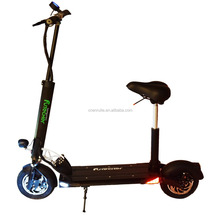 honda electric scooter for adult Two wheel Charger front and Rear suspension 1000w lithium