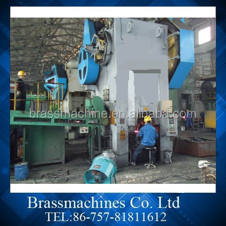 Valve Making Hot Stamping Machine