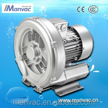 Energy Saving China Hight Quality LD 004 H43 <strong>R12</strong> 0.4KW centrifuge ring air blower fan