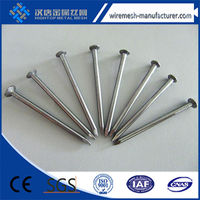 2 Inch Polished Common Nail manufacturer
