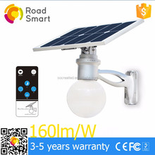 New product in 2106 led mini type solar garden home light with 5 warranty CE FCC RoHS certicified