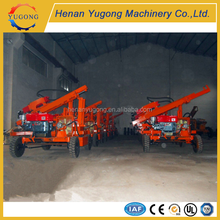YG factory price hydraulic bore pile driver pressing Pile for commercial usage