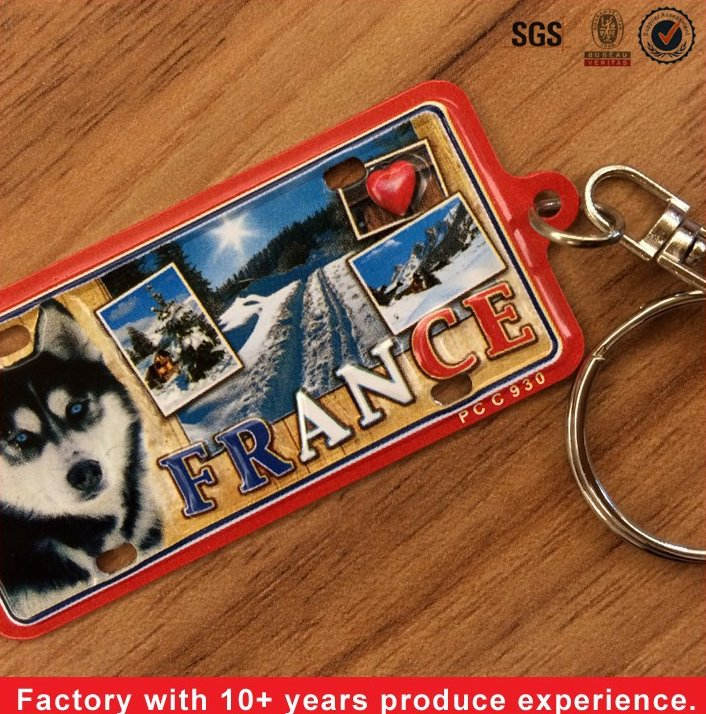 2015 wedding souvenirs custom metal key chain wedding gifts