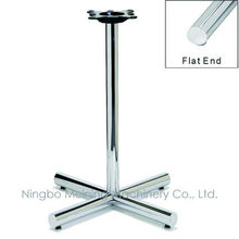 Starline Flat End Series Cast Iron Table Base For Restaurant And Cafe Shop